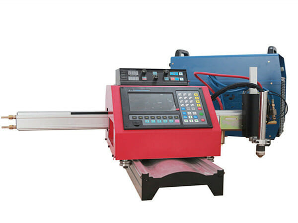 Cnc High Definition Plasmaschneidmaschine